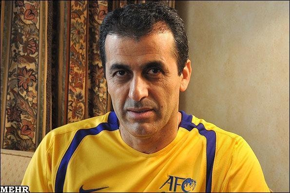 شفاف سازی مسعود مرادی از پشت پرده خط خوردن نام علیرضا فغانی