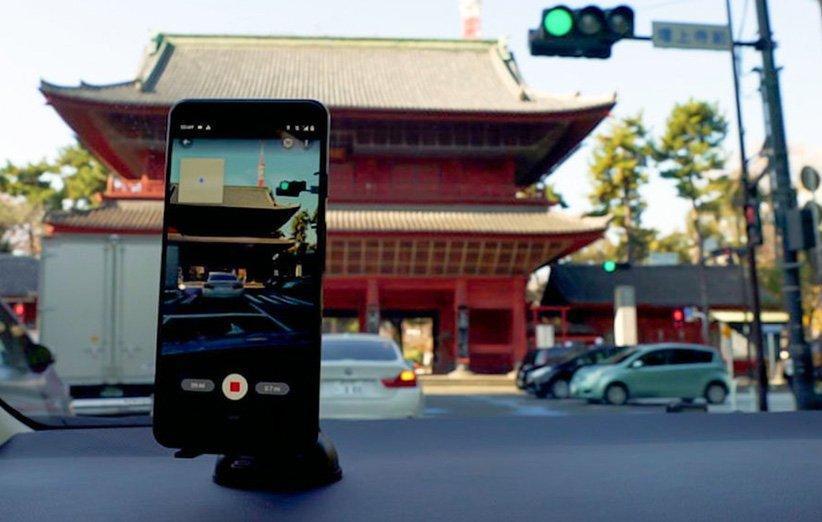 گوگل با معرفی Connected Photos ساخت نمای خیابان را آسان&zwnjتر کرد