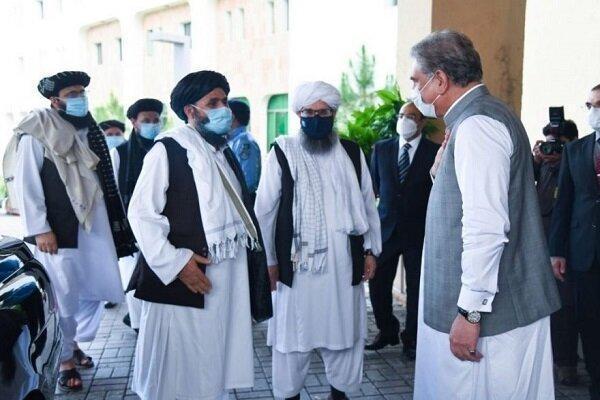 سفر هیات طالبان به اسلام آباد برای مصاحبه درباره مذاکرات صلح