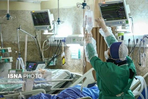 خروج خوزستان از پیک بیماری ، پذیرش مبتلایان به کرونا در 2 بیمارستان اهواز
