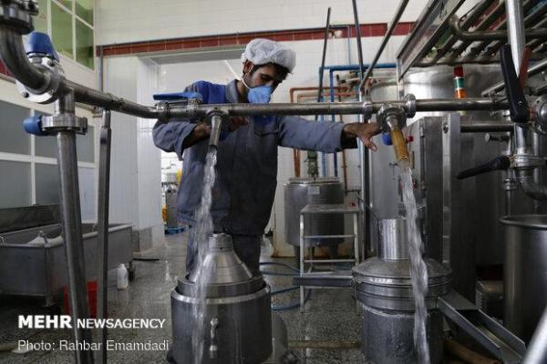 دانش فنی تولید استارترهای لبنی به صنعت واگذار می شود