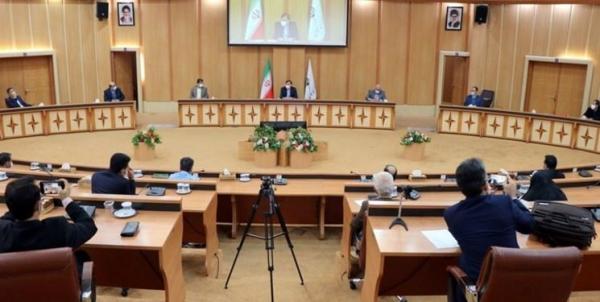 پنجاه و چهارمین جلسه تالاب های استان گیلان برگزار شد