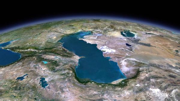 دریای مازندران و مشکل گرمایش جهانی