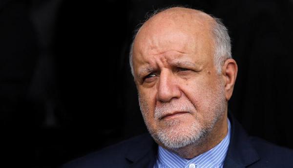 زنگنه: در تهران مازوت نمی سوزانیم، در صادرات هم محدودیت نداریم