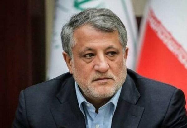 محسن هاشمی: نامزد نمی شوم