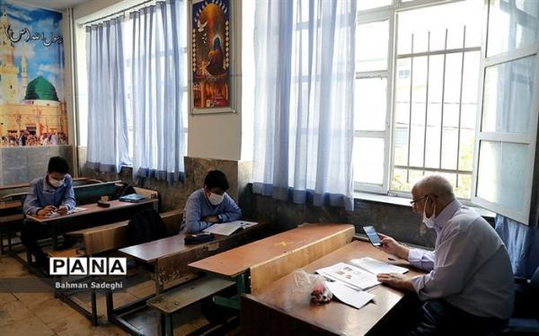 بعد از کرونا نباید آموزش هیچ دانش آموزی تعطیل گردد