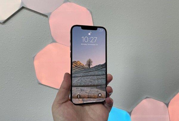 بازکردن قفل آیفون با ساعت اپل امکانپذیر شد