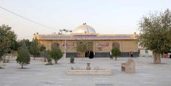 محل دفن زکریای رازی کشف شد