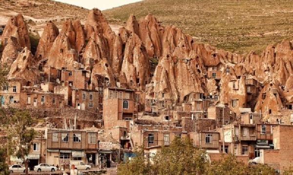 خبرنگاران طرح هادی و جامع روستای کندوان تجمیع می گردد