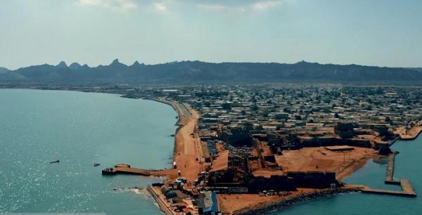 قلعه پرتغالی های جزیره هرمز، یادگار حضور استعمار در خلیج فارس