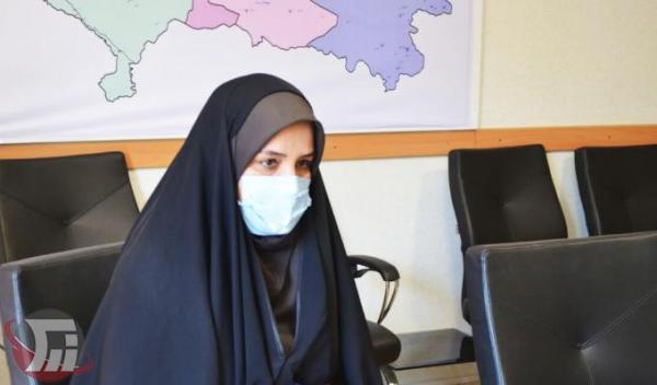 207 بیمار مبتلا به کرونا و یک فوتی در لرستان