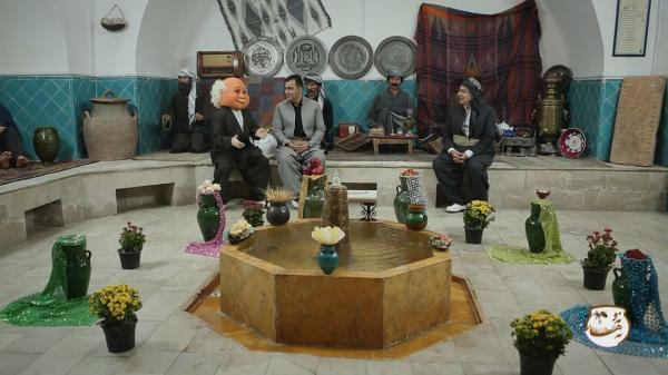 تدارک ویژه کانال کردی شبکه سحر برای جشن عید نوروز