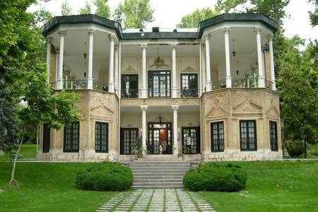 شرایط بازدید از موزه های مجموعه فرهنگی تاریخی نیاوران در ایام نوروز 1400 اعلام شد