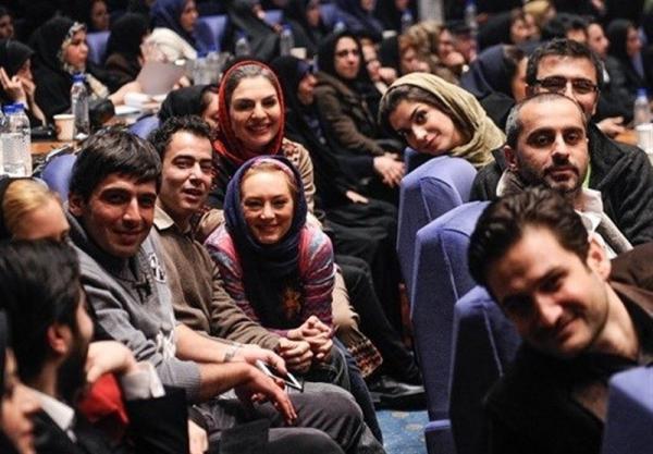 الگویی از جنس سلبریتی ها؛ نقش سلبریتی ها در جامعه امروز ایران خبرنگاران