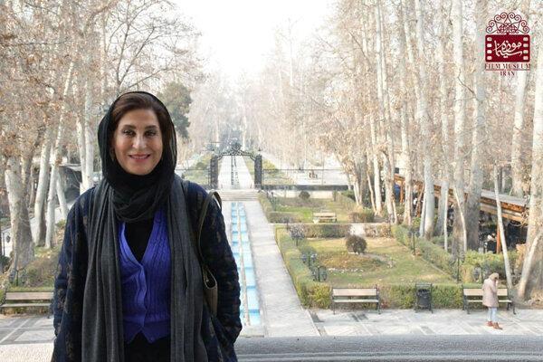 فاطمه معتمدآریا: تنها افسوسم در سیما رد کردن پیشنهاد بازی در فیلم علی حاتمی است خبرنگاران