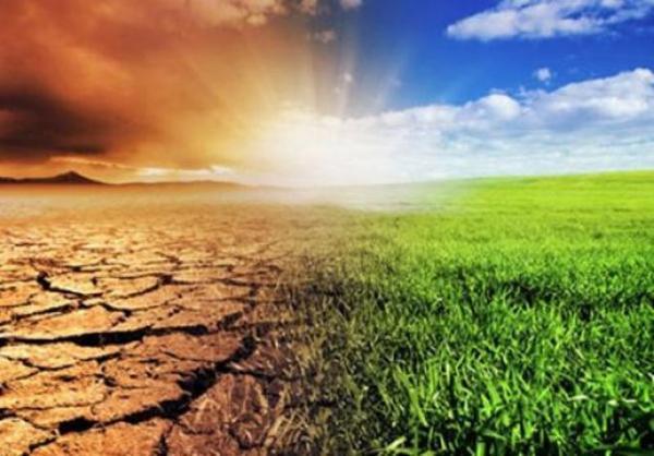تغییر اقلیم کار دست کشاورزان گلستانی داد