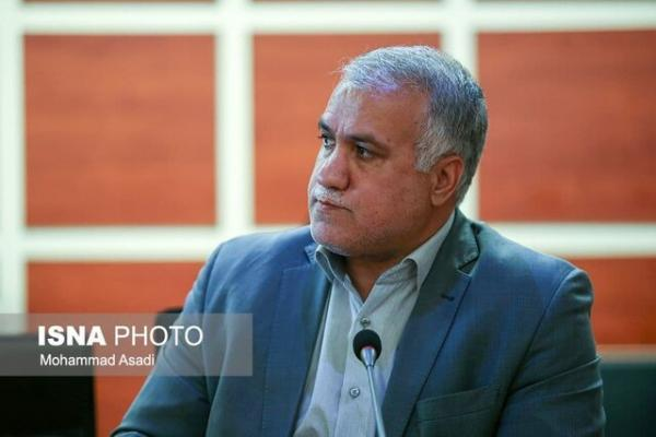 سعید بیاتیان به عنوان گزینه شهرداری اراک انتخاب شد