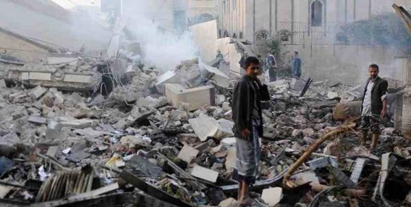 ارائه طرح هفت بندی برای آتش بس در یمن