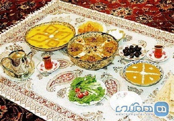 آشنایی با سنت های فراموش شده قزوینی ها در ماه رمضان