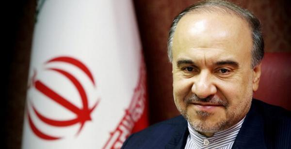 پیغام تبریک سلطانی فر به مناسبت قهرمانی تیم ملی کشتی آزاد و فرنگی ایران در آسیا