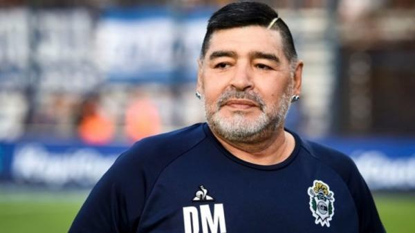 پزشکان مارادونا متهم به قتل شدند