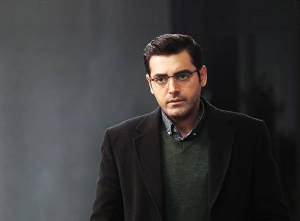 دلخوری محمدرضا رهبری از بعضی مخاطبان سریال بچه مهندس4