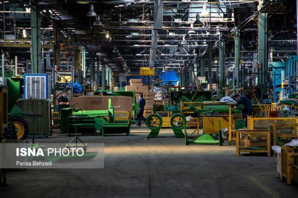 کمبود نقدینگی، مهم ترین دلیل رکود واحدهای صنعتی