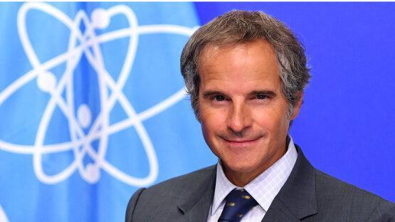 ایران به سوال های آژانس درباره ذرات اورانیوم یافت شده پاسخی نداده است، انتظاراتم درباره مسائل پادمانی ایران برآورده نشده است