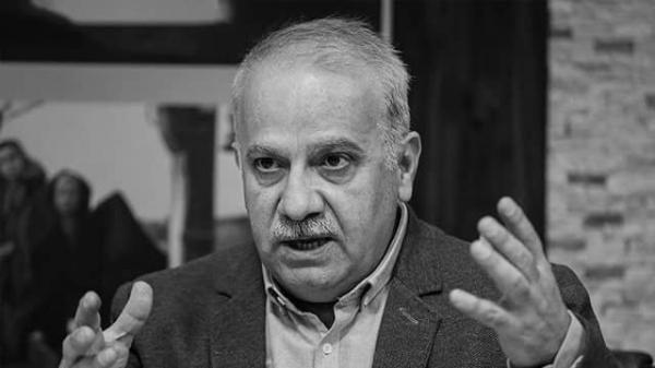 2 پیغام تسلیت برای مسعود بهبهانی نیا