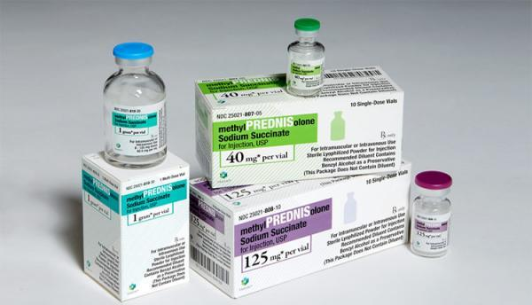 آمپول متیل پردنیزولون؛ موارد مصرف، عوارض و تداخل دارویی