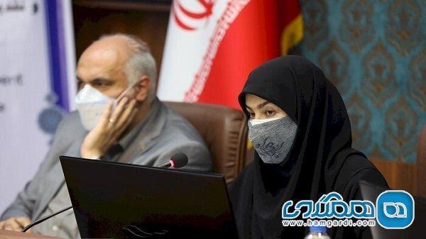 بدنبال کسب صندلی ریاست شورای جهانی صنایع دستی برای ایران هستیم