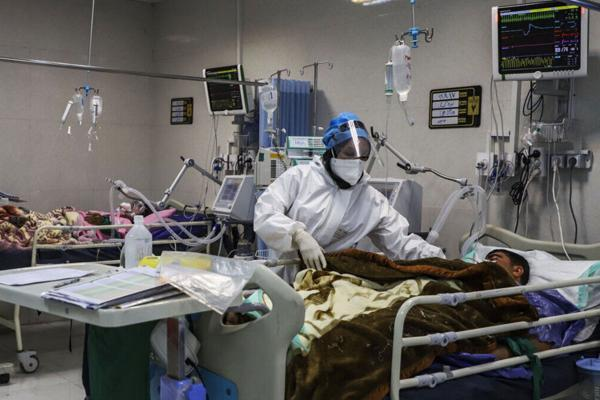 آمار فوتی های کرونا در ایران امروز یکشنبه 14 شهریور 1400