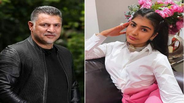 تور اروپا ارزان: غوغای دختر اروپایی پوش علی دایی در لندن