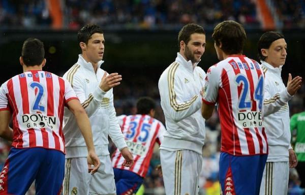 5 بازیکنی که رئال مادرید آن ها را زود از دست داد