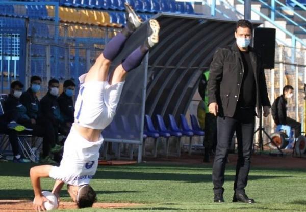 محمدی: تا آخر فوتبالم محبت های تارتار را فراموش نمی کنم، در پیکان ماندم تا بیشتر پیشرفت کنم