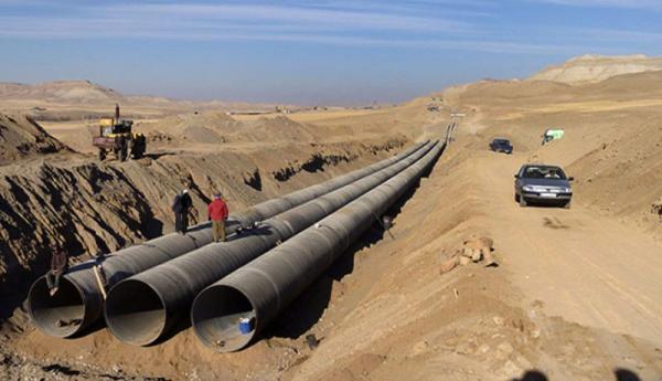 تور عمان لحظه آخری: طرح انتقال آب از دریای عمان به سه استان به زودی اجرا می گردد